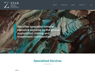 ZStar Mineral Resource Consultants